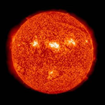 macchia solare