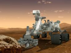 New robotic science rover set to launch in 2020